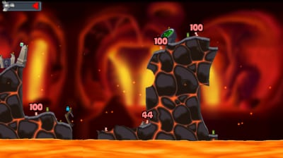 Conclusione recensione Worms per Android