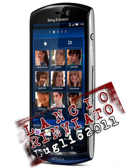 Sony-Ericsson-XPERIA-Neo-RINVIO-LUGLIO-2011