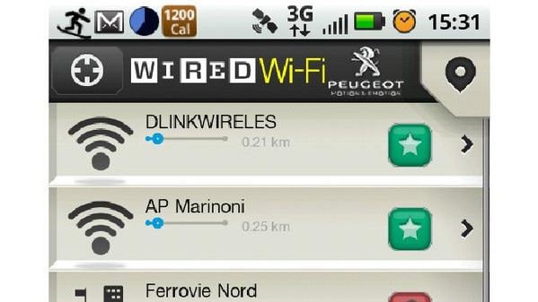wired wi-fi