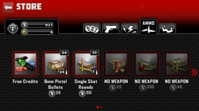 ck munizioni