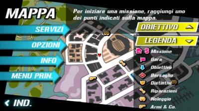 GMV Mappa