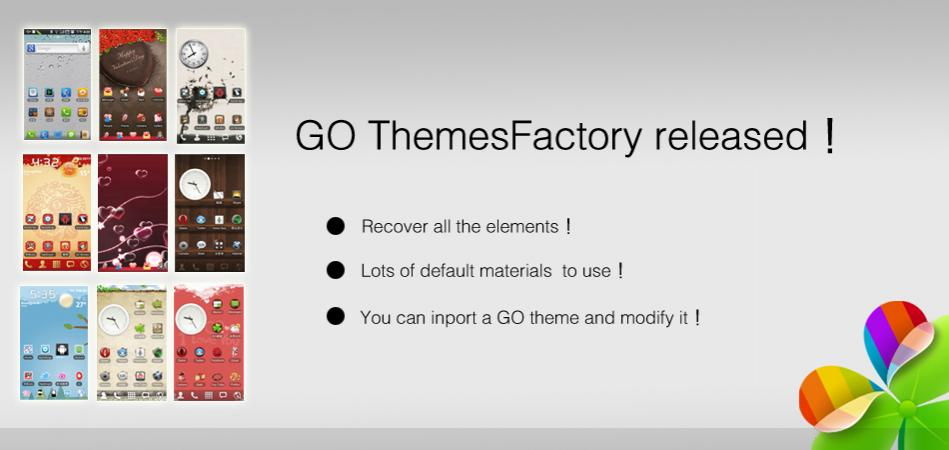 go themes factory