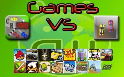Sfida Giochi Recensioni Android World