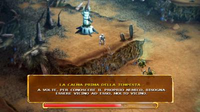 starfront gameplay