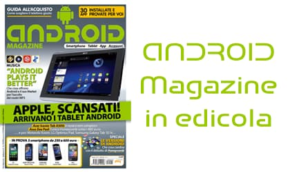 Android Magazine 1