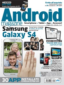 Android Magazine 21