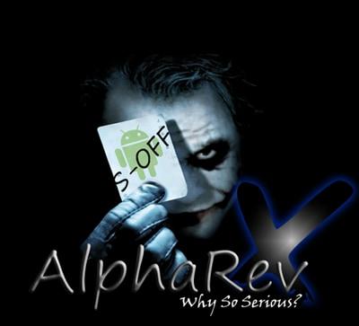 alpharev x