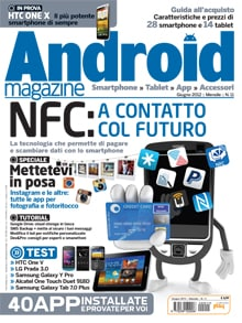 Android Magazine 11