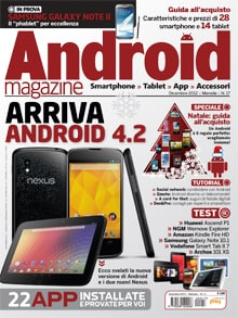 Android Magazine 17