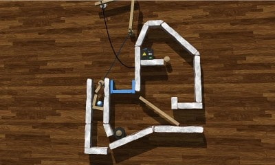 Apparatus gameplay