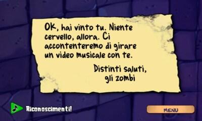 piange contro zombi - 33