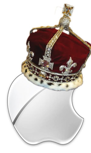 apple crown