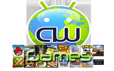 Recensioni giochi per smartphone Android