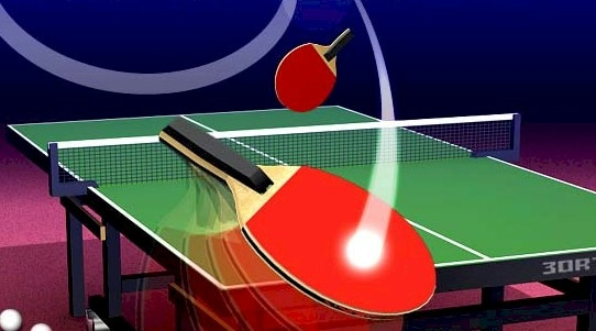 Virtual Table Tennis 3D VS Zen Table Tennis, il tennis da tavolo su Android