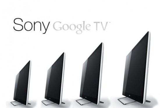 SonyGoogleTV
