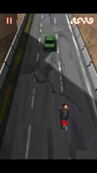 Lane Splitter Gioco di moto per Android