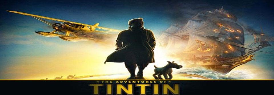 News giochi | Tintin :nuovo interessante gioco, targato Gameloft viene presentato con un trailer.