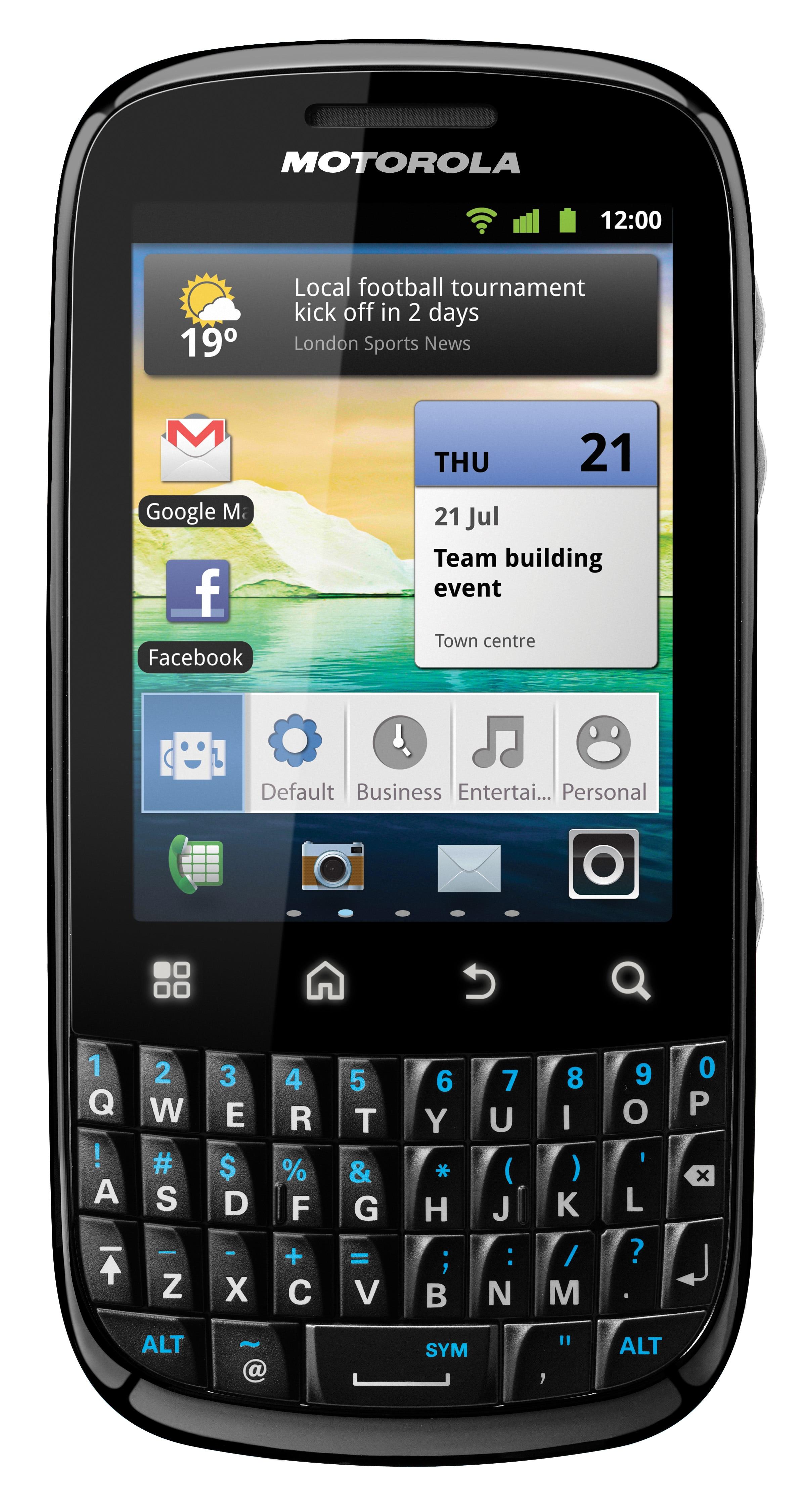 Motorola W220 Инструкция