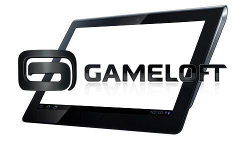 Sony Gameloft