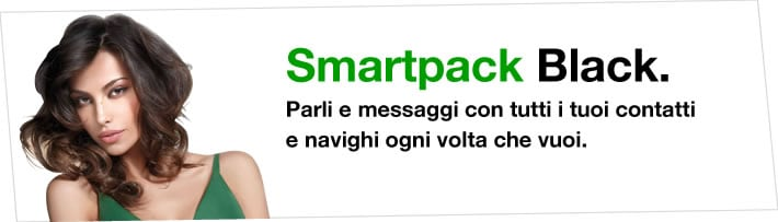 Smartpack Black