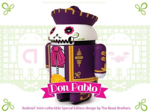 Don Pablo Calaveroid