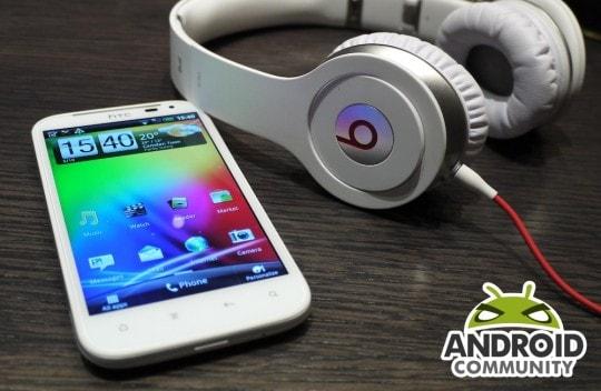 """HTC Sensation XL hands-on: schermo da 4,7"""" e fotocamera da ..."""