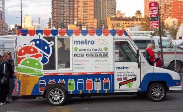 metropcs-ice cream sandwich