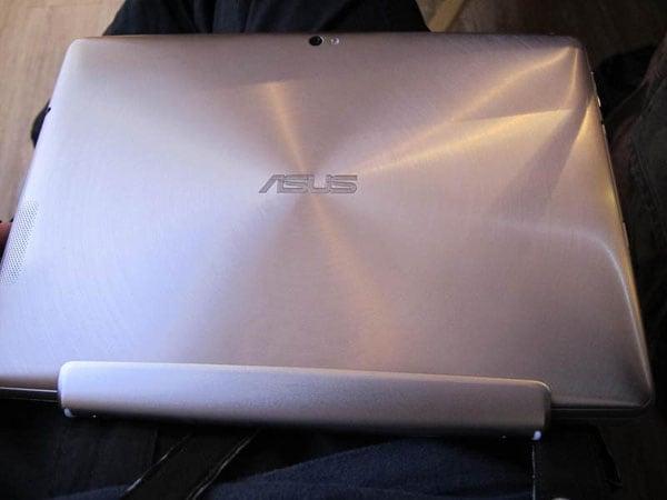 Asus EEE Pad Transformer Prime 2