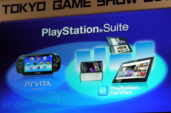 PlayStation Suite SDK