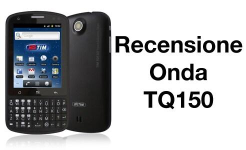 TIM / Onda TQ150