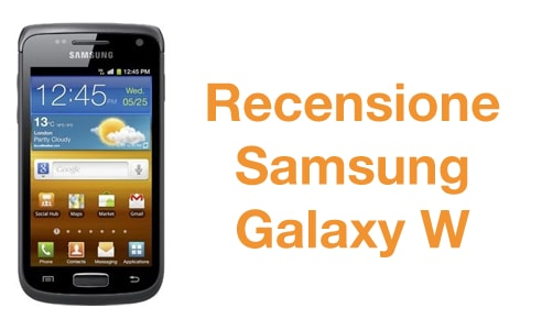 Samsung galaxy wonder prezzo - Shopping Acquea