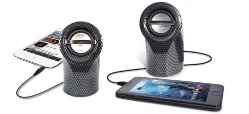 Amplificatore portatile esterno Tube