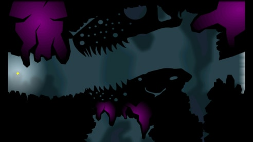 Shadow Cave puzzle game Android