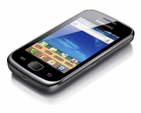 Samsung Galaxy Giò S5660