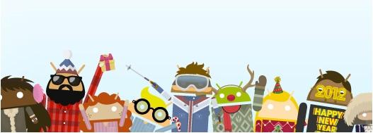 Androidify feste