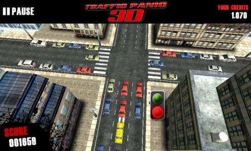 Traffic Panic 3D (12)