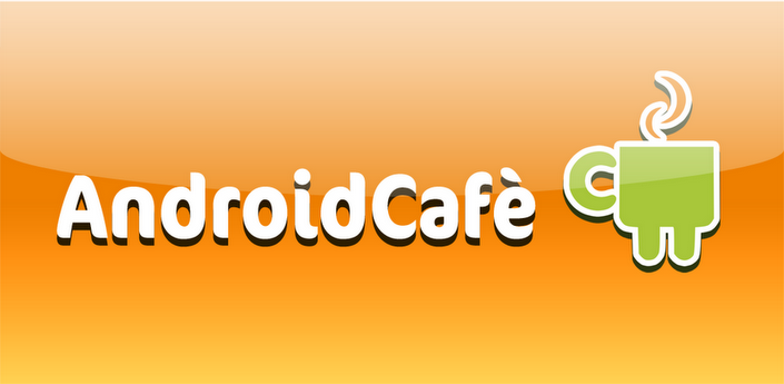 android cafè