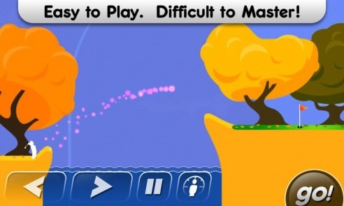 gioco golf android