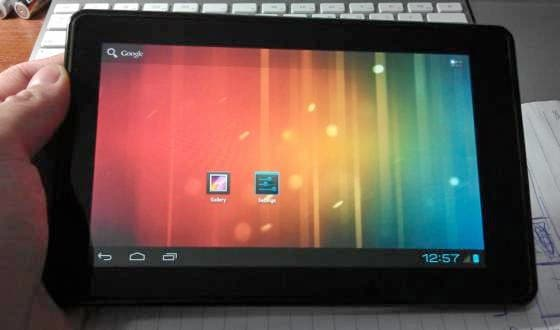 ICS su Kindle Fire