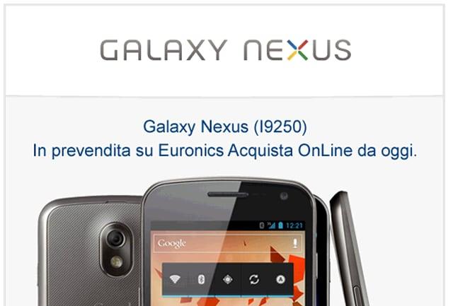 nexus euronics