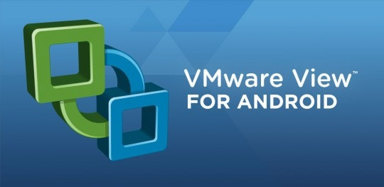 vmware android