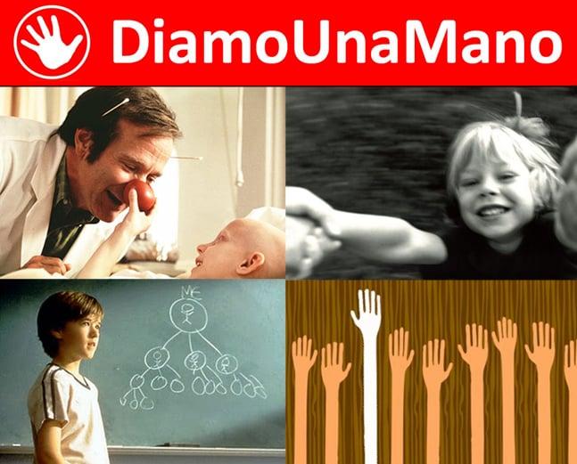 DiamoUnaMano