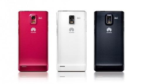 Huawei Ascend P1 S III-36390