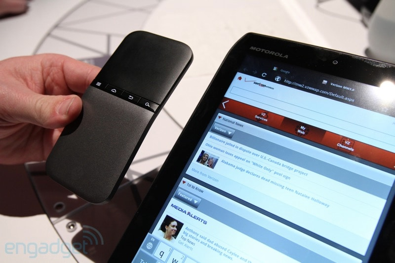 Motorola Smart Controller (12)