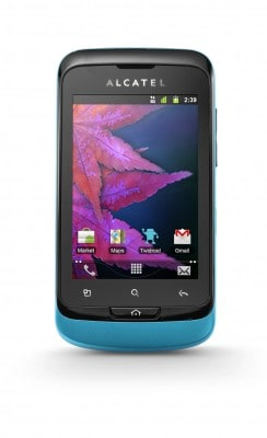 Alcatel One Touch Duet App!