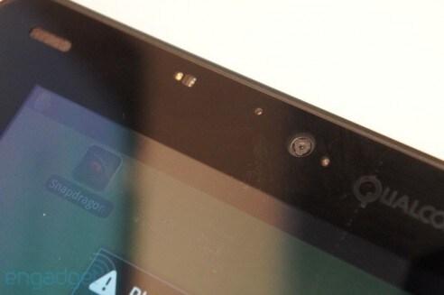 Snapdragon S4 MSM8960