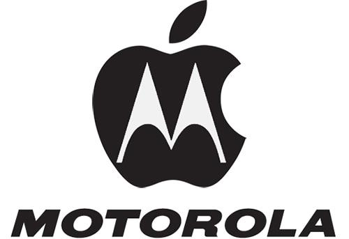 moto apple