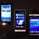 xperia s VS xperia arc (1)