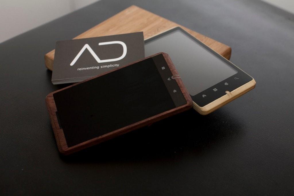 Bamboo Phone ADzero (3)