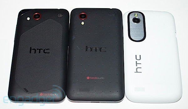 HTC Dragon
